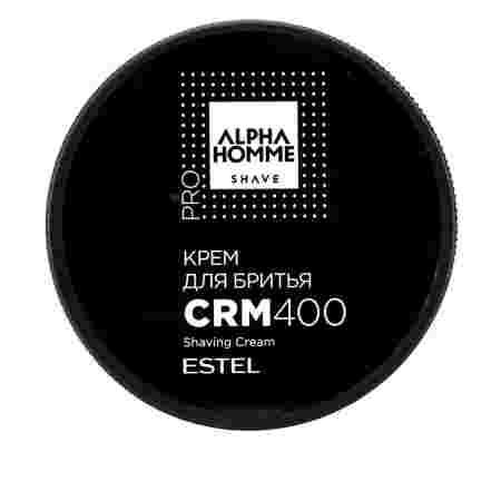 Крем для бритья Estel HOMME PRO 400 мл