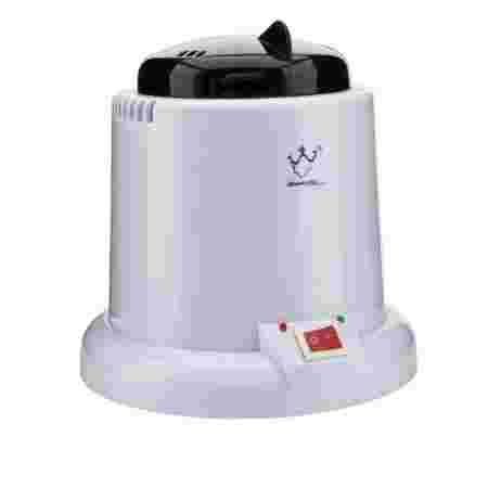 Стерилизатор для инструмента Бьюти-Сервис кварцевый пластик WN308A