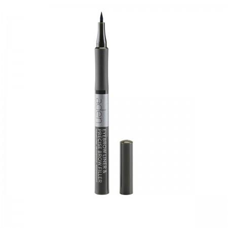 Тушь-маркер для бровей Aden (03 Eboni)