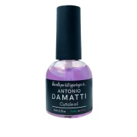 Масло для кутикулы ANTONIO DAMATTI Cuticle Oil (Freesia purple)