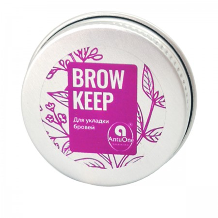 Мыло-стайлер для бровей AntuOne Brow Keep 10 мл
