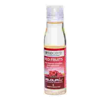 Масло после депиляции ARCOCERE Velour Bio Red fruits 150 мл