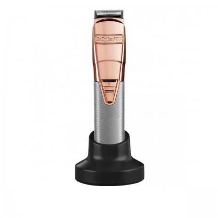 Машинка-триммер для стрижки Babyliss (2 ножа) Rose Gold