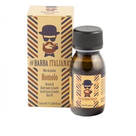 Масло для бороды Barba Italiana ROMOLO 50 мл