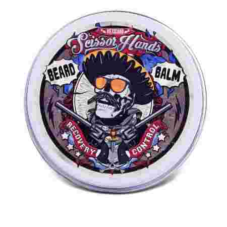 Бальзам для бороды Scissor Hands Mexicano 30 мл