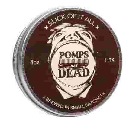 Бриолин Pomps Not Dead Slick Of It All Pomade 113 г