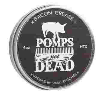 Бриолин Pomps Not Dead Bacon Grease 113 г