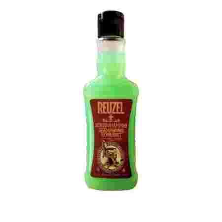 Шампунь-скраб Reuzel Scrub Shampoo 350 мл