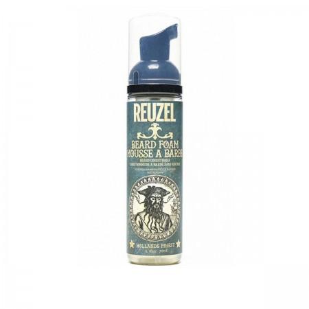 Мусс-кондиционер для бороды Reuzel Beard Form 70 мл
