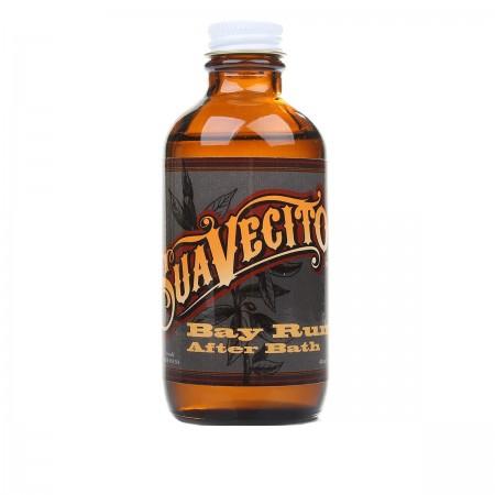 Лосьон после бритья SuaVecito Bay Rum After Bath 118 мл