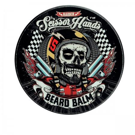 Бальзам Scissor Hands для бороды защитный Raider 30 мл