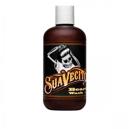 Шампунь SuaVecito для бороды Beard Wash, 236 г