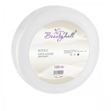 Стрипсы для депиляции BeautyHall 80 г 100 м