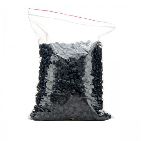 Воск горячий в гранулах Beauty hall Black Velvet 500 г