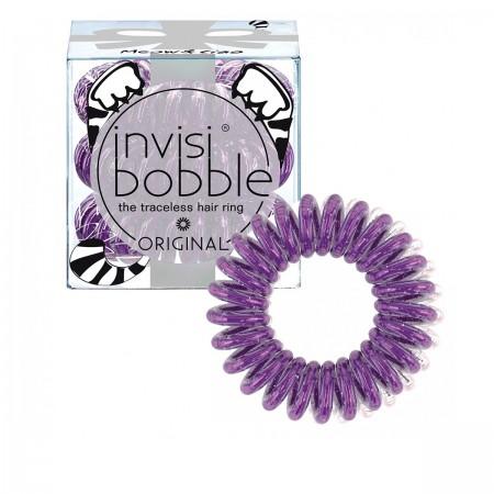 Резинка-браслет для волос Beauty Brands Invisibobble ORIGINAL Meow&Ciao
