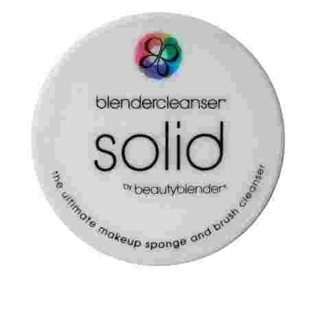 Мыло для очистки спонжей и кистей Beauty Brands Solid Blendercleanser 30 мл