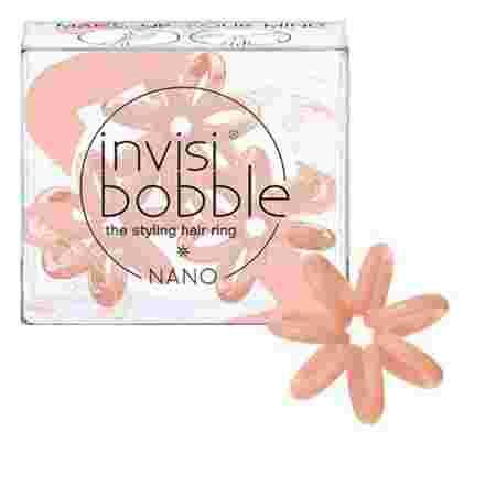 Резинка-браслет для волос Beauty Brands Invisibobble NANO Make-up Your Mind