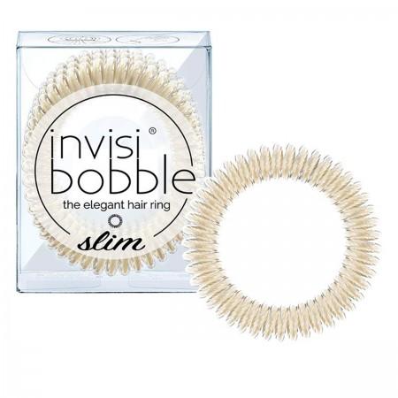 Резинка-браслет для волос Beauty Brands invisibobble SLIM Stay Gold