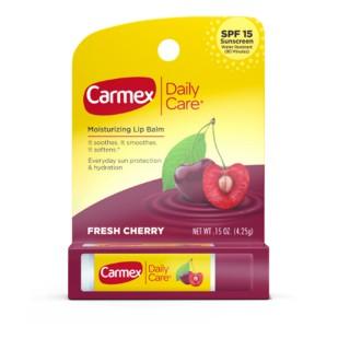 Бальзам для губ Beauty Brands Carmex stick Cherry 4,25 г