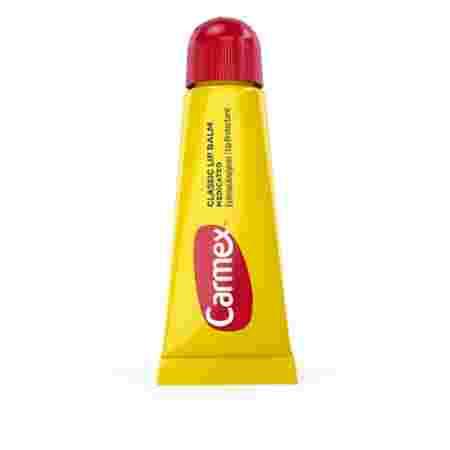 Бальзам для губ Beauty Brands Carmex tube Classic 10 г