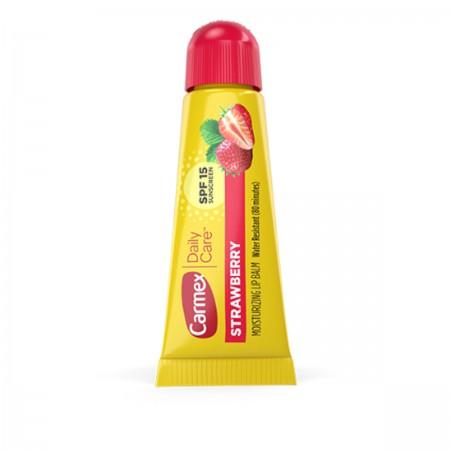 Бальзам для губ Beauty Brands Carmex tube Strawberry 10 г