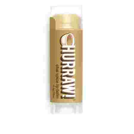 Бальзам для губ Hurraw! 48 г (Chai Spice)