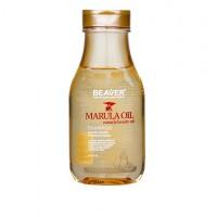 Шампунь BEAVER Marula Oil питательный для сухих волос 60 мл