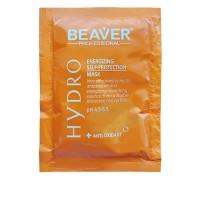 Маска питательная мульти-защита с UV-фильтром BEAVER 30 мл