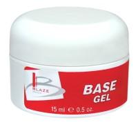 Гель базовый Blaze UV Base Gel, 15 мл