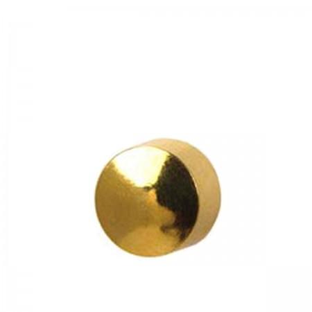 Серьги Caflon Studex средний размер Шарик R200Y