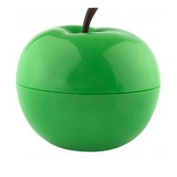 Крем для рук фрукты CARE & BEAUTY 35 мл (Зеленое яблоко)