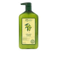 Шампунь CHI Olive Organics Hair and Body Shampoo Body Wash восстанавливающий, питательный, увлажняющий 710 мл