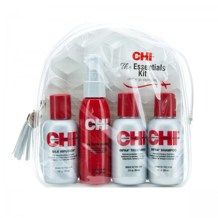 Набор CHI Essentials Kit увлажняющий