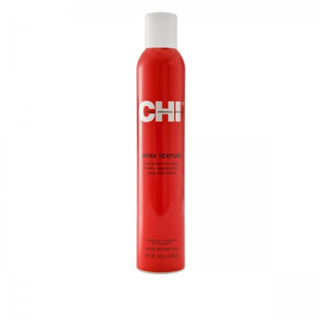 Лак CHI Infra Texture Dual Action Hair Spray 284 г