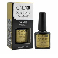 Топ для гель-лака CND Shellac UV Top Coat 7.3 мл