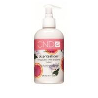 Лосьон для рук и тела CND жимолость и Розовый грейпфрут 245  мл