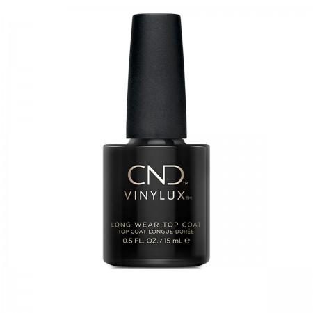 Топ CND VINYLUX Long Wear Top 15 мл