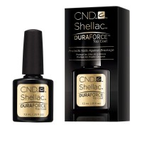 Топ для гель-лака CND Shellac Duraforce Top Coat 7.3 мл