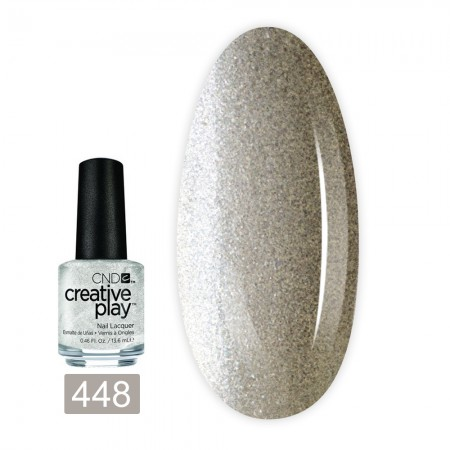 Лак для ногтей CND Creative Play 13,6 мл (448 Urge To Splurge)