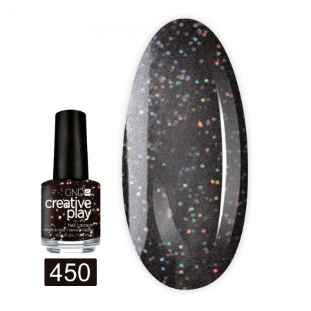 Лак для ногтей CND Creative Play 13,6 мл (450 Nosturne It Up)