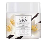Средство для мацерации CND SPA Sugar Vanilla 410 г