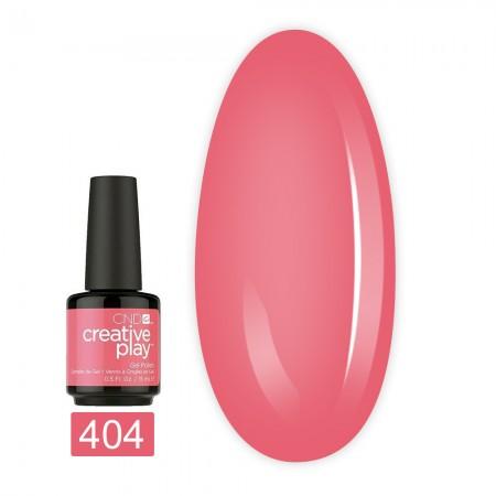 Гель-лак CND Creative Play 15 мл (404 Oh Flamingo)