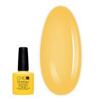 Гель-лак CND Shellac 7.3 мл (Bicycle Yellow)