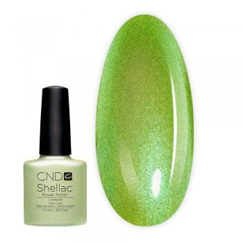 Гель-лак CND Shellac 7.3 мл (Limeade)