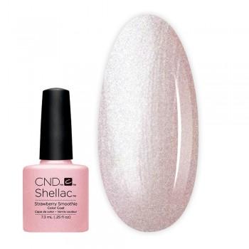 Гель-лак CND Shellac 7.3 мл (Strawberry Smoothie)