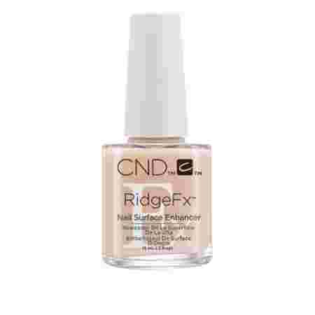 Покрытие для ногтей выравнивающее CND RidgeFt 15 мл