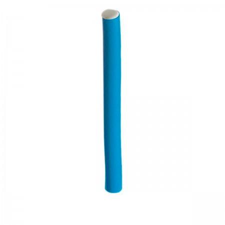 Бигуди папилоты Comair Flex синие 14*170 мм 6 шт