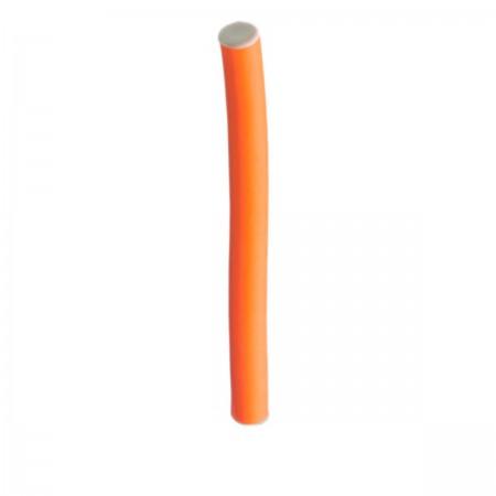 Бигуди папилоты Comair Flex оранжевые 17*170 мм 6 шт