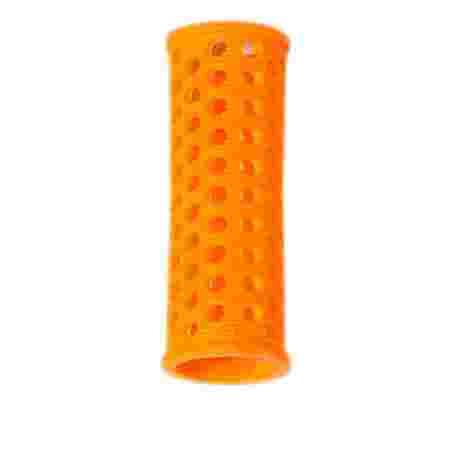 Бигуди пластиковые Comair оранжевые 27 мм 10 шт