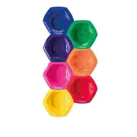 Мисочка Comair разноцветная для покраски 1 шт